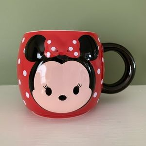 Disney Authentic Minnie Mouse Mug